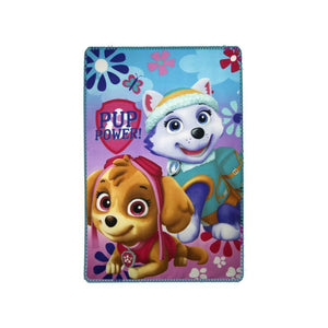 Plaid Nickelodeon Paw Patrol ''Skye e Everest'' - Erregimodabimbo