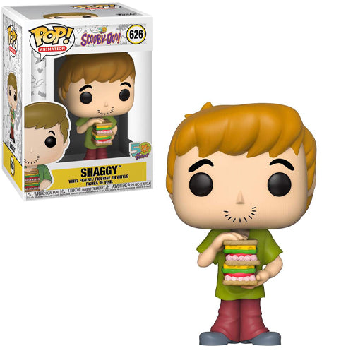 Pop! Animation: Scooby-Doo - Shaggy