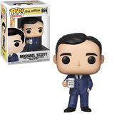 Pop! TV: The Office - Michael Scott
