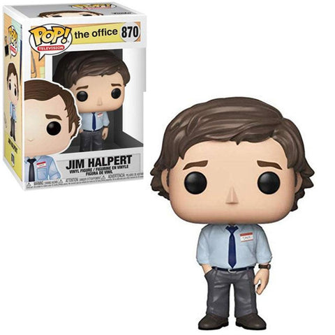 Pop! TV: The Office - Jim Halpert