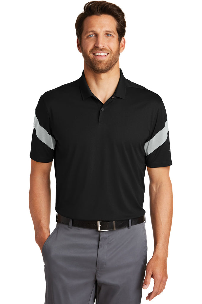 Nike Dri-FIT Commander Polo. 881657
