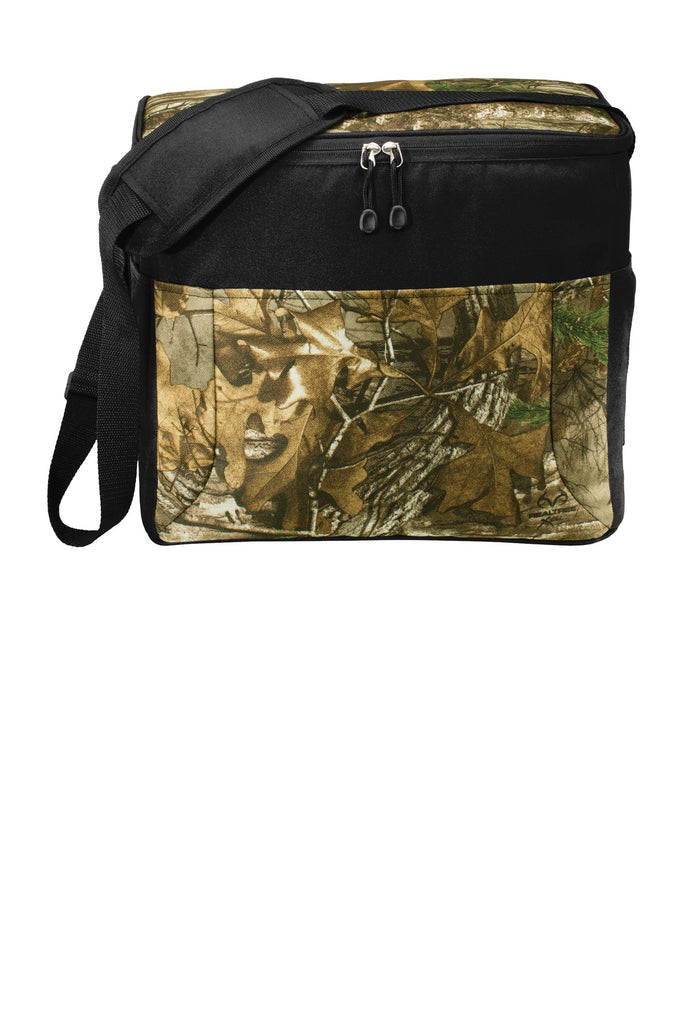 Port Authority® Camouflage 24-Can Cube Cooler. BG514C