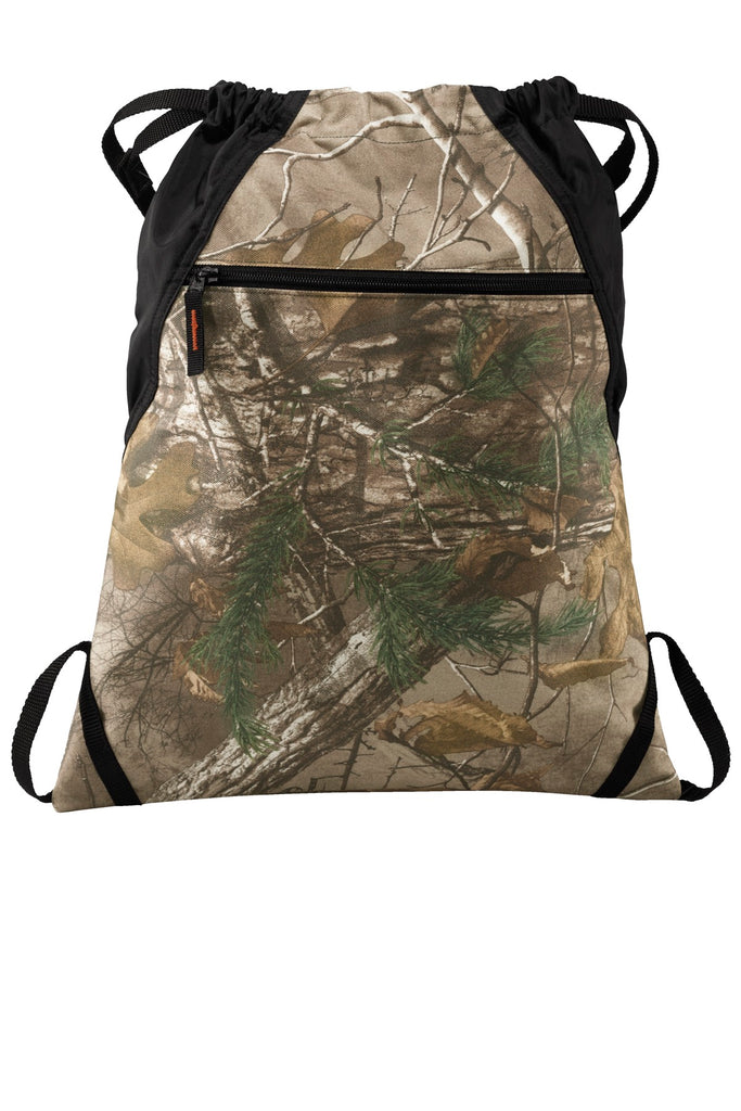 Port Authority® Outdoor Cinch Pack. BG617C