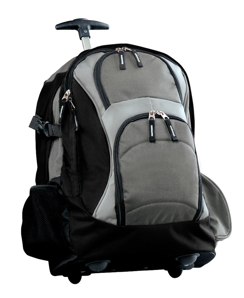 Port Authority® Wheeled Backpack.  BG76S