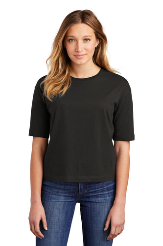 District ® Women's V.I.T. ™ Boxy Tee DT6402