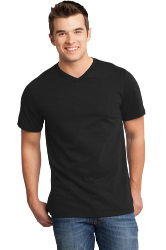 District® Very Important Tee® V-Neck. DT6500