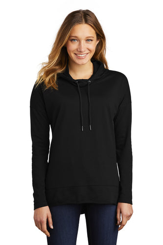 District ® Women's Featherweight French Terry ™ Hoodie DT671