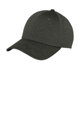 New Era ® Shadow Stretch Heather Cap. NE703