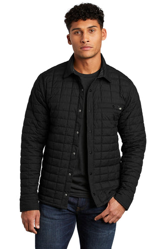The North Face ® ThermoBall ® ECO Shirt Jacket NF0A47FK