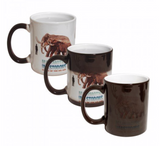 11 oz. Color Changing Sublimation Mug