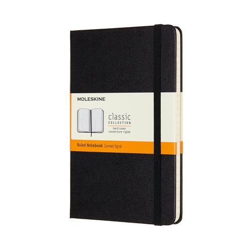 Small Moleskine Journal