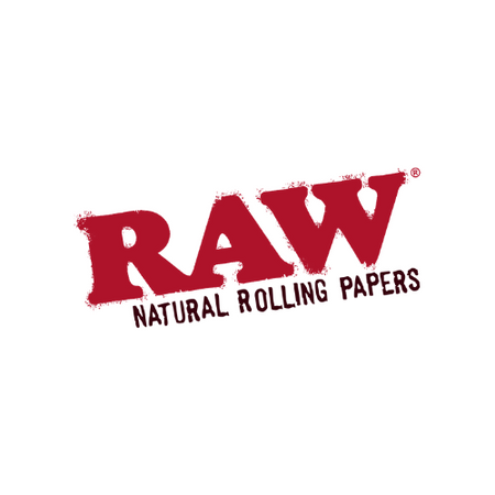 raw rolling papers logo
