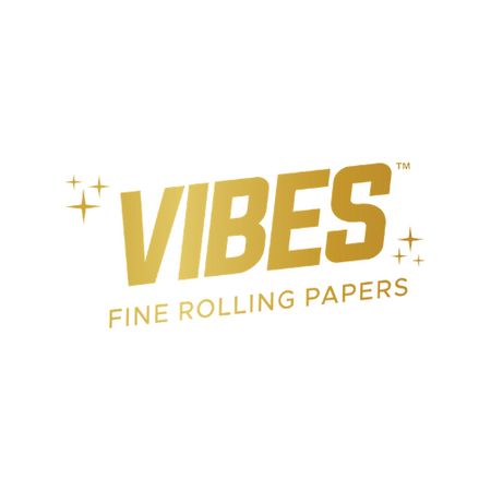 vibes rolling papers logo