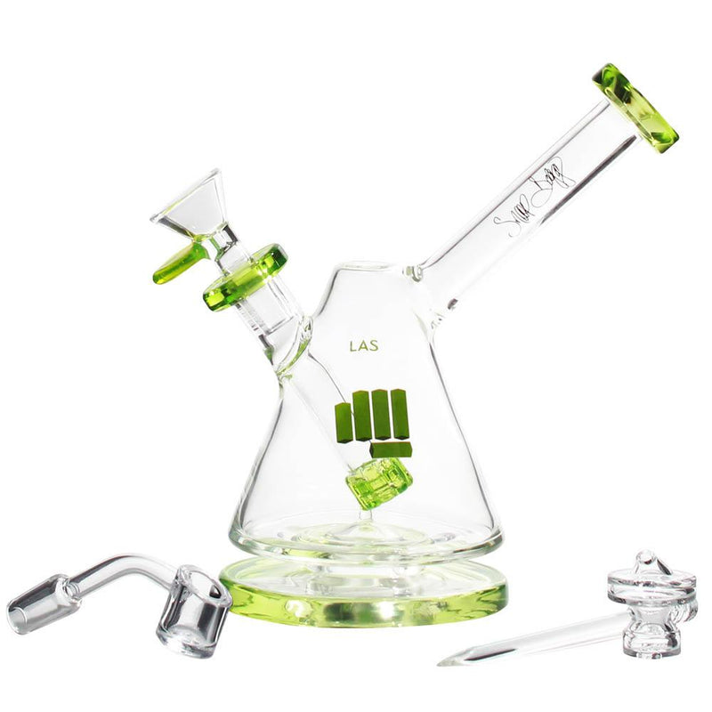 las water pipe green snoop dogg pounds accessories