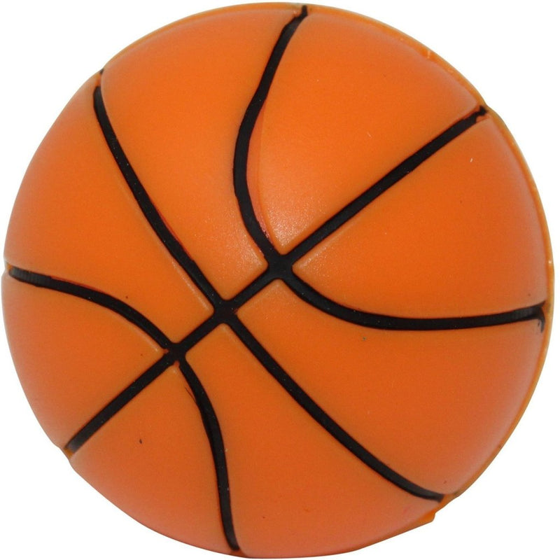 5ml Silicone Container - Basketball