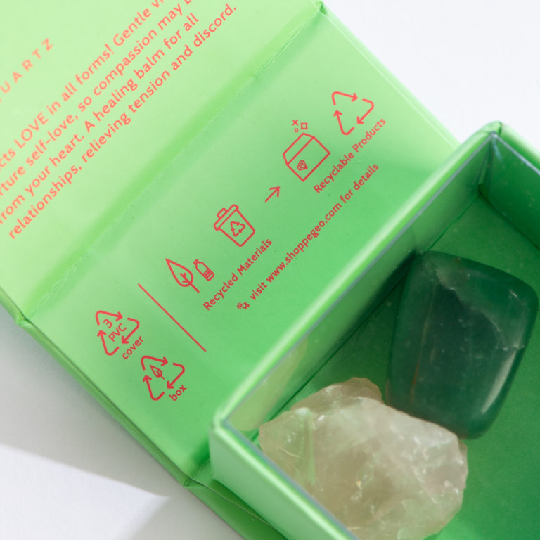 compassion care aventurine quartz crystals shoppe geo