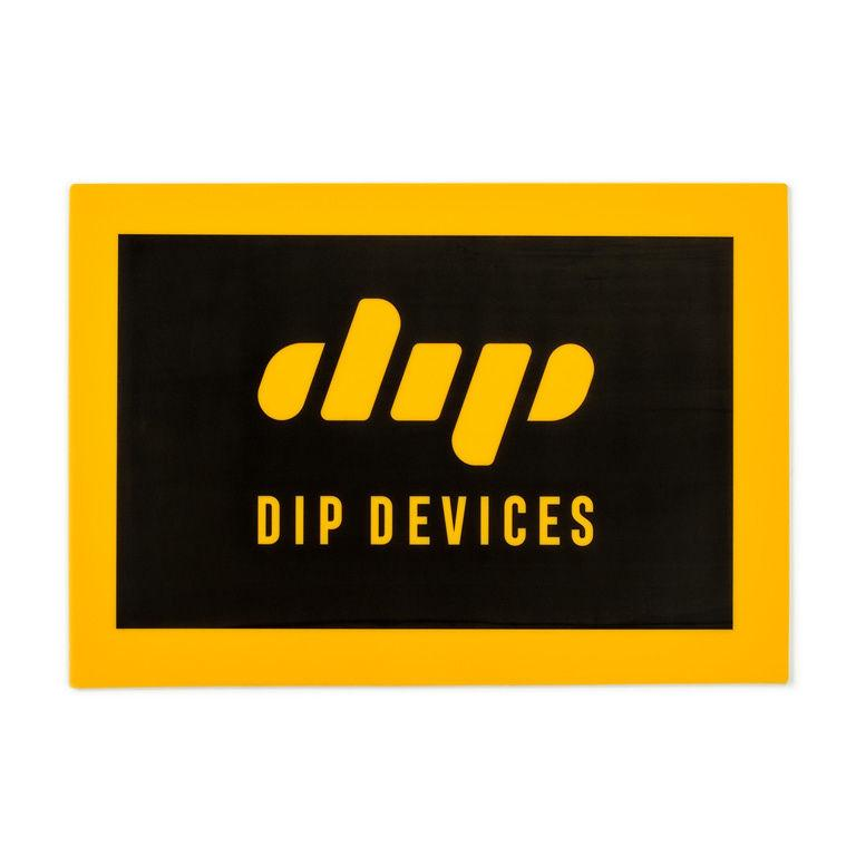 dip devices silicone dab mat