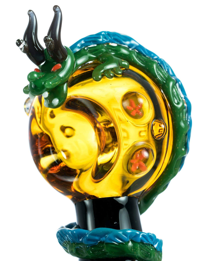 dragon ball pipe