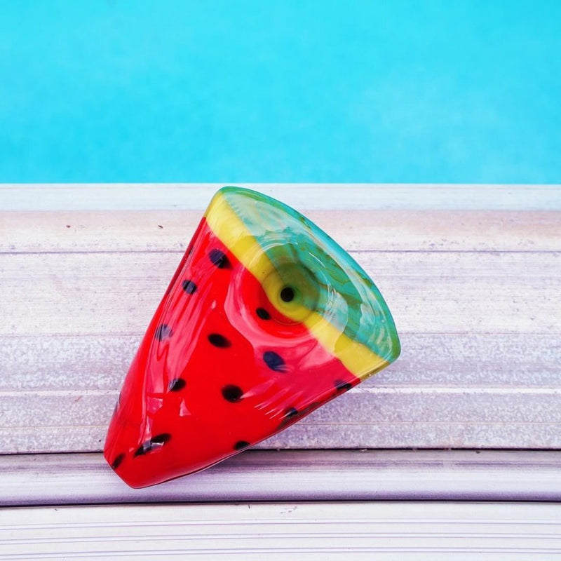 Watermelon Hand Pipe