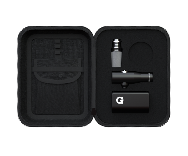 g pen connect vaporizer carrying case