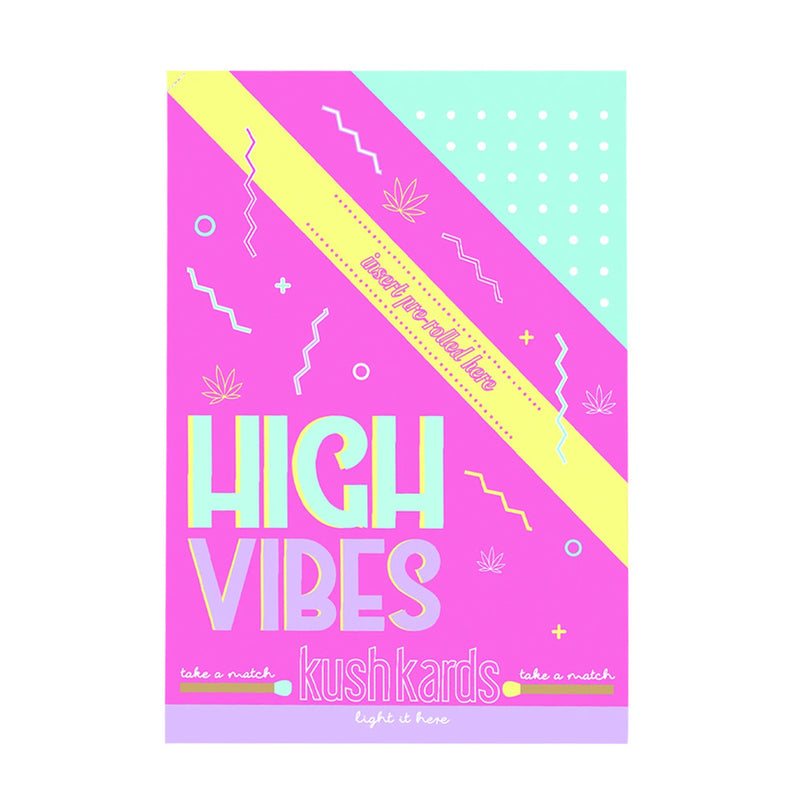 kushkards high vibes