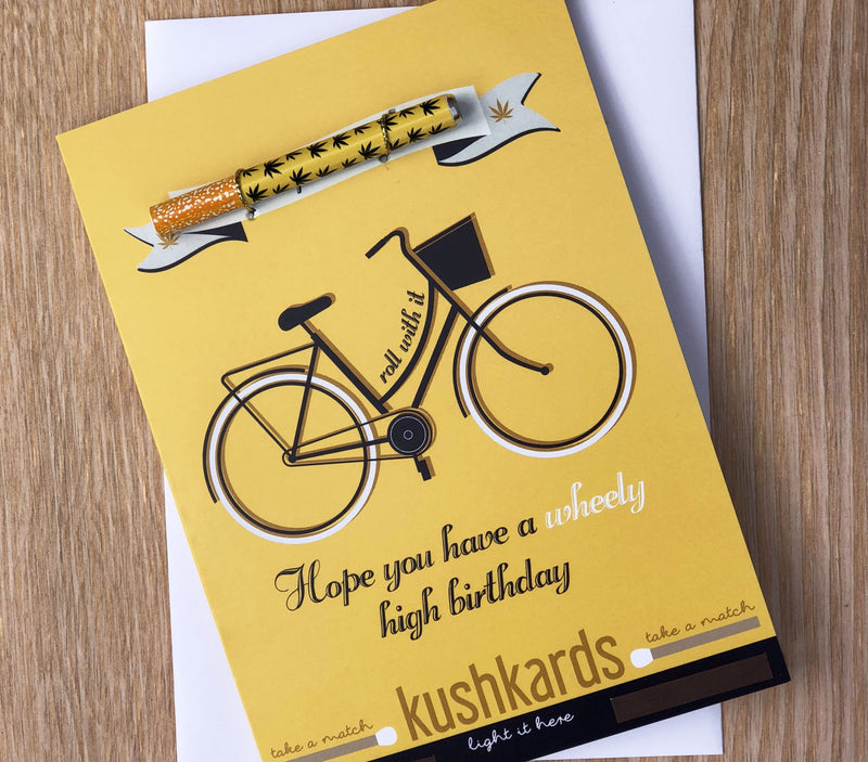 kushkards wheely high birthday