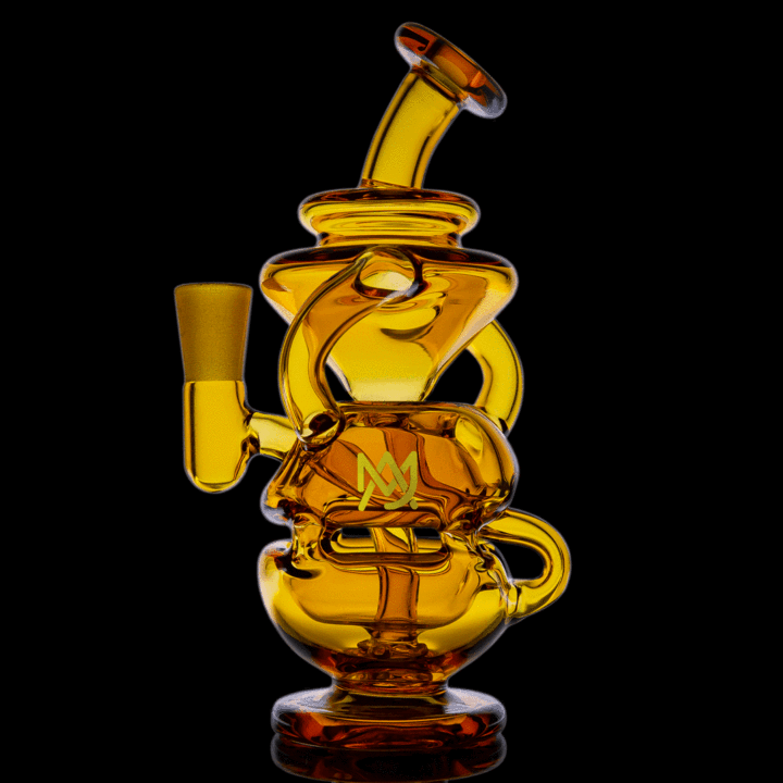 Infinity - Mini Rig - Amber (Limited Edition)