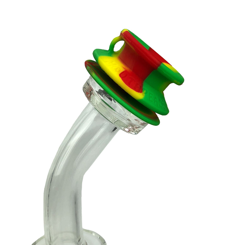 Moose Labs Mouthpeace Slim silicone mouthpiece for dab rig