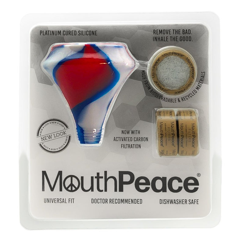 moose labs mouthpiece red white blue