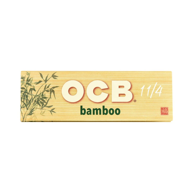 Bamboo Rolling Papers - 1.25""