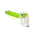 snoop dogg friendship hand pipe green