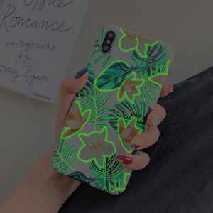 Luminous Case For Samsung