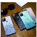 Luxury Bling Glitter Phone Case For iPhone