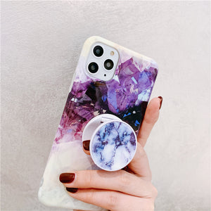 Gradient Marble Popsocket