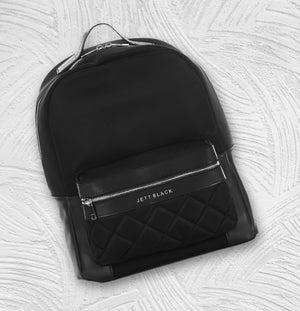 The Seville Backpack with Laptop Compartment