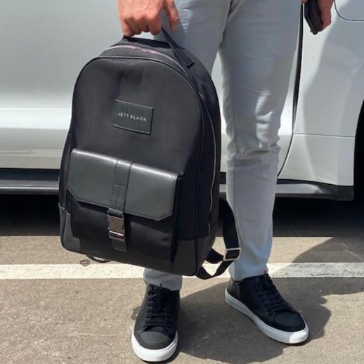 The Cupertino Backpack with Laptop Compartment