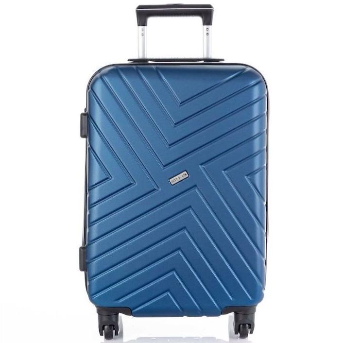 Midnight Maze Series Carry On Small Suitcase
