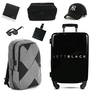 The Nevada Backpack with Laptop Compartment