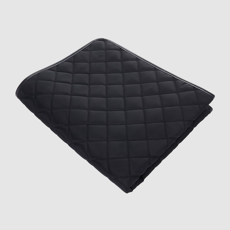 The Anaheim Quilted Baby Bag + Change Mat