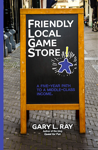 Essen Bundle: Friendly Local Game Store + FREE Things We Think About Games