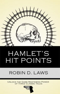 Hamlet's Hit Points (Digital Only)