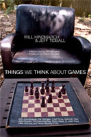 Things We Think About Games (Print Only)