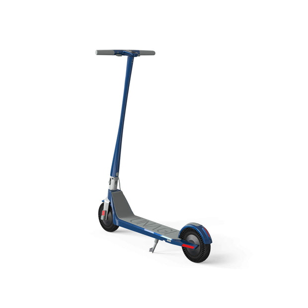 Unagi Scooter Cosmic Blue 02