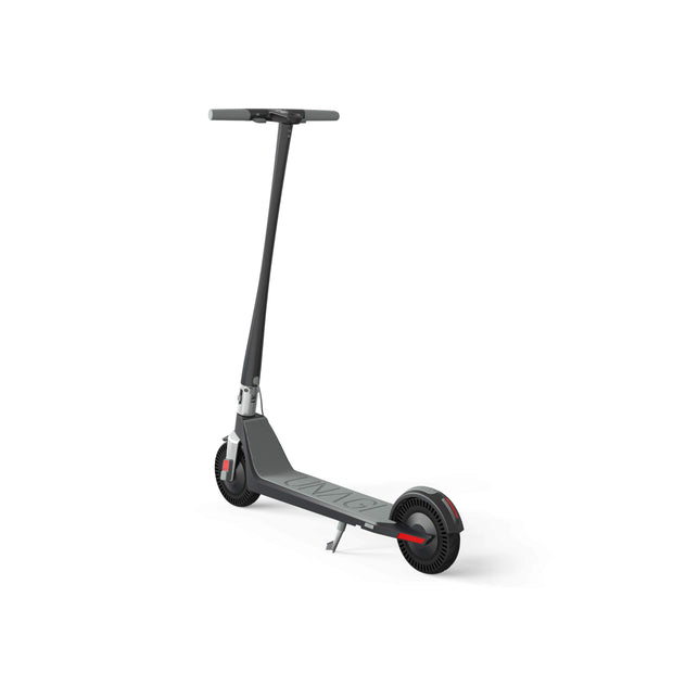 Unagi Scooter Matte Black 02
