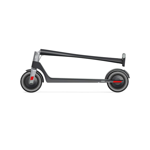 Unagi Scooter Matte Black 07
