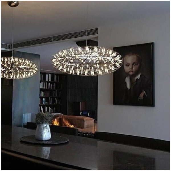 Подвес Led d60 DS Design ART.DS-1007676