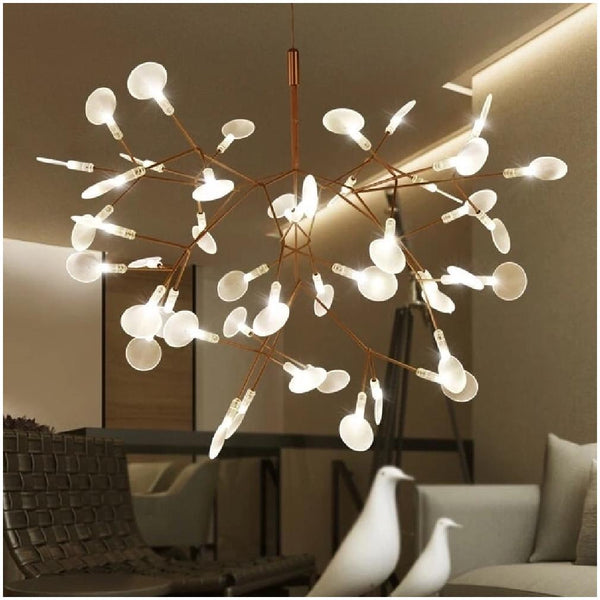 Люстра Heracleum DS Design ART.DS-1007645