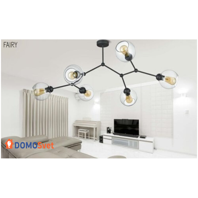 Люстра Tk Lighting 210516-36753
