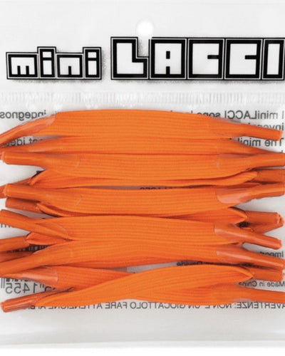 ML 07 - Orange Fluo - Minilacci