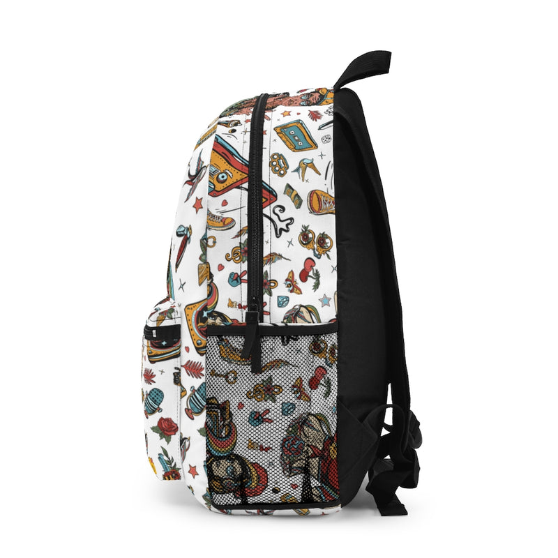 StreetBeat BackPack